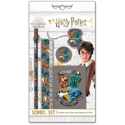 Σχολικό Σετ Harry Potter Hogwarts