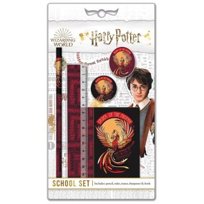 Σχολικό Σετ Harry Potter Phoenix