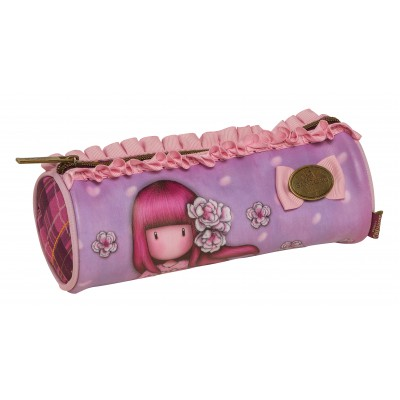 Κασετίνα Βαρελάκι Gorjuss Cherry Blossom