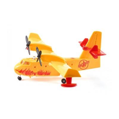 Αεροπλάνο Πυροσβεστικό Canadair