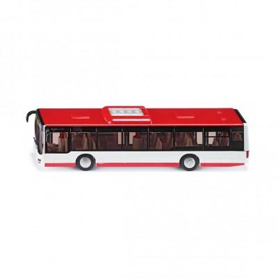 Μινιατούρα Λεωφορείο MAN Lions City