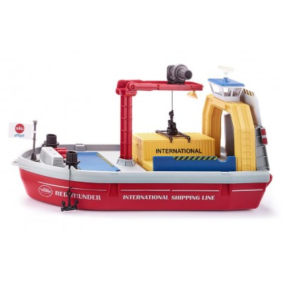 Φορτηγό Πλοίο