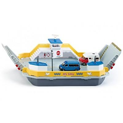 Πλοίο Μεταφοράς Αυτοκινήτων