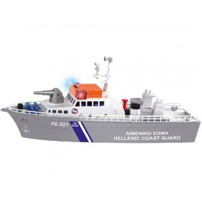 Πλοίο Ελληνικού Λιμενικού