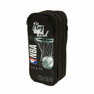 Κασετίνα Βαρελάκι NBA Play Hard