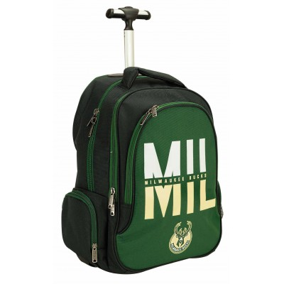 Τρόλεϊ Δημοτικού Milwaukee Bucks 21