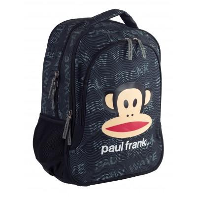 Σακίδιο Πλάτης Δημοτικού Paul Frank Game
