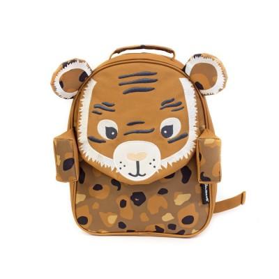 Παιδικό Σακίδιο Πλάτης Τίγρης