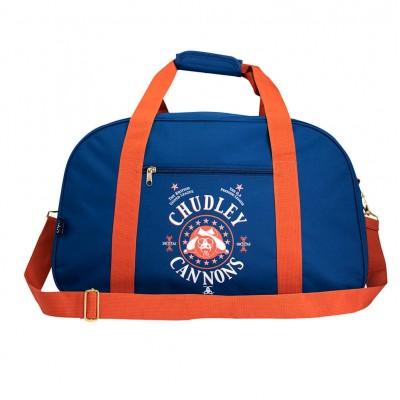 Harry Potter Kit Bag Chudley Cannons