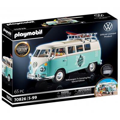 Volkswagen Bulli T1 - Limited Edition 70826