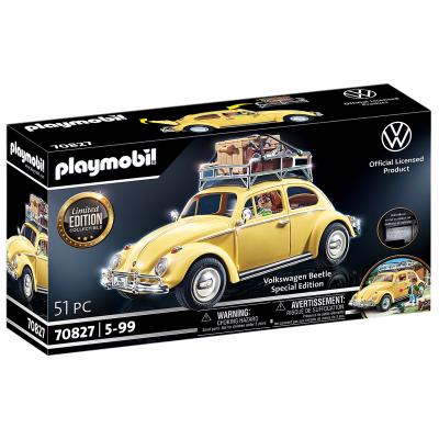 Volkswagen Σκαραβαίος - Limited Edition 70827