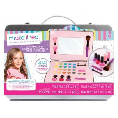 Σετ Ομορφιάς Glam Makeup Set