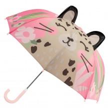 Ομπρέλα Pop Up Λεοπάρδαλη