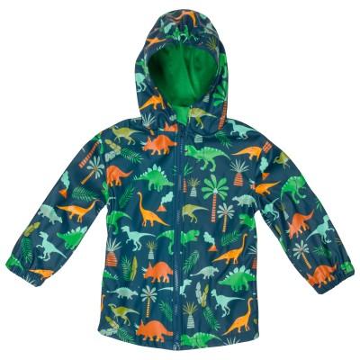 Αδιάβροχο Dino 4ετών