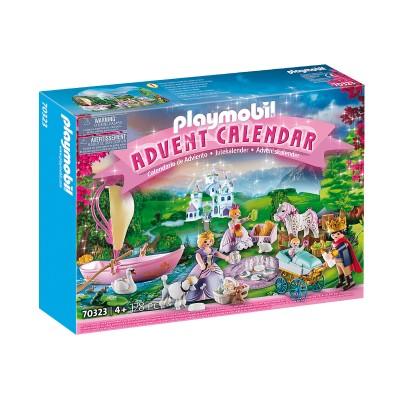 Χριστουγεννιάτικο Ημερολόγιο - Βασιλικό Πικνικ 70323