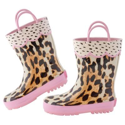 Γαλότσες Leopard Νο24