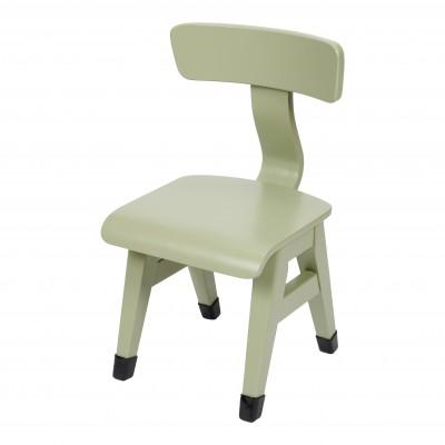 Ξύλινη Παιδική Καρέκλα Olive