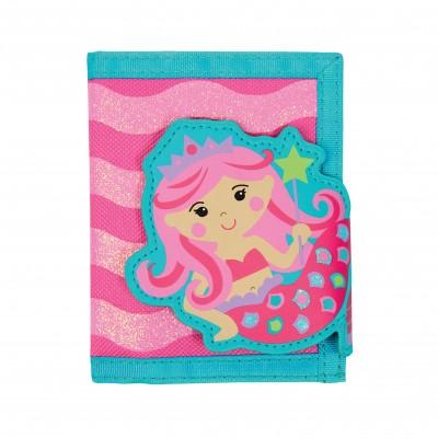 Παιδικό Πορτοφόλι Mermaid