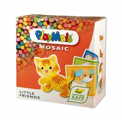 Playmais Mosaic Little Friends