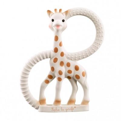 Sophie La Girafe Μασητικός Δακτύλιος Διπλός